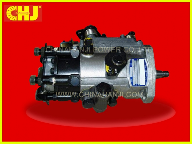 DPA Injection Pump