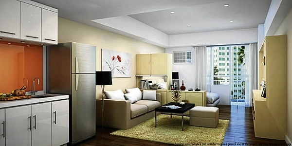 The Grove by Rockwell -RFO Studio Unit Below Market Value
