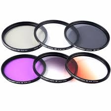 MACHINE VISION | COLOUR FILTERS | UV FILTER | CAMERA FILTER | USA