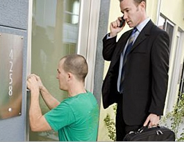 Affordable Commercial locksmith services in New York