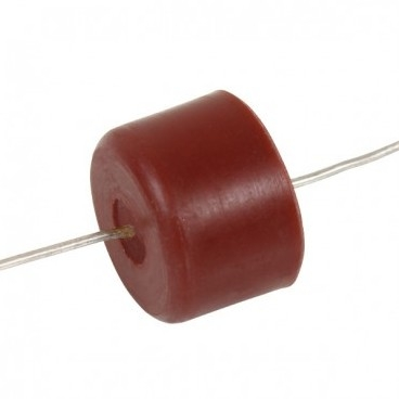 15KV 201 200PF High Voltage Doorknob Capacitor