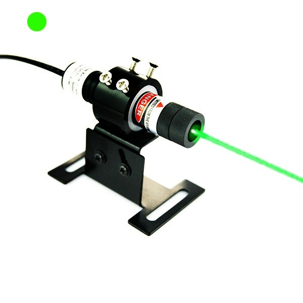 Anti interference Green Dot Laser Alignment