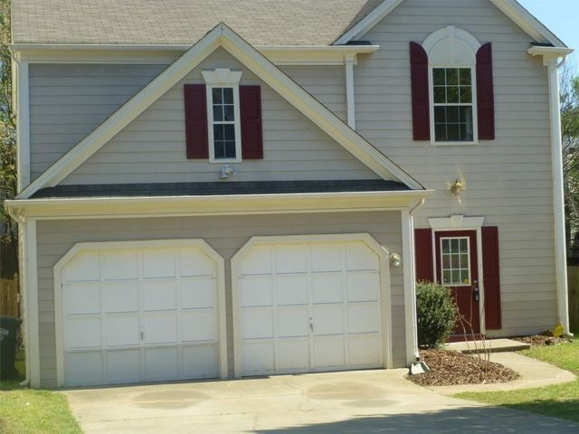 3 Spacious BR in Kennesaw