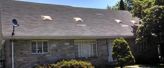 Roofing Company Bowie MD