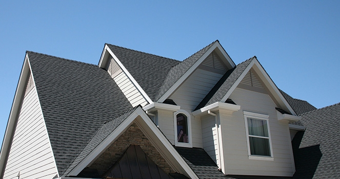 Roofing Company Overland Park