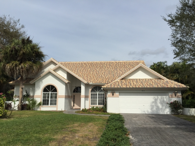 Roofing Services Bonita Springs FL