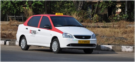 Bcabs Ride Easy taxi services and Packages