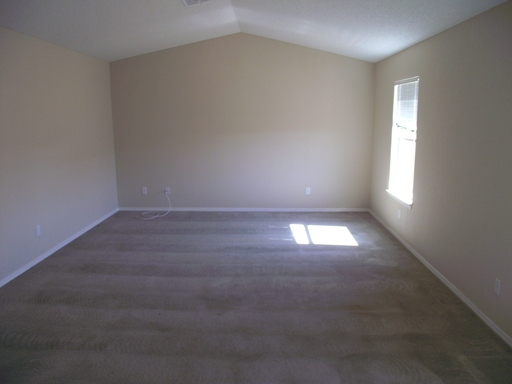 House for rent in El Paso.