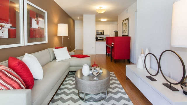 Gorgeous Los Angeles 2 Bedroom 2 Bath Los Angeles For Rent Los Angeles Real Estate Apartments