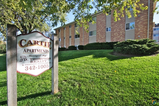 GREAT 1 BEDROOM APARTMENT OPEN AT CARTIE APARTMENTS