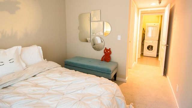 Prominence apartments 1 bedroom luxury apt homes los - 1 bedroom apartments los angeles ...