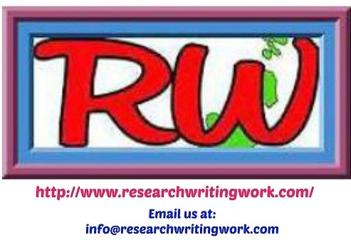 Academic Research Writing Services: Editing-Proofreading-Rewriting -Formatting - Rewriting Etc