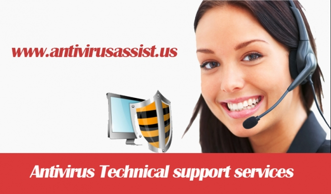 Antivirus Support Services  Antivirus Technical Support Services