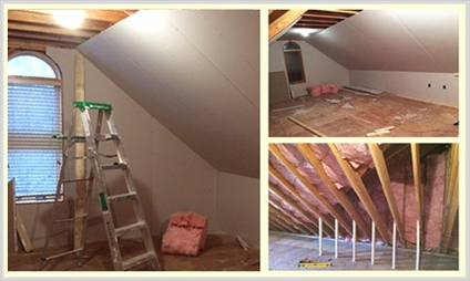 Quartz Solutions - Specialists in Attic  Crawl Space Cleaning and Insulation