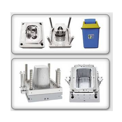 China Injection Mold Making, Plastic Mold Maker - EX Mould
