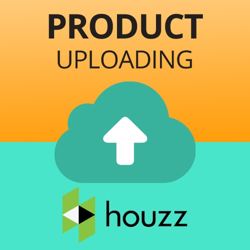 Houzz Marketplace Product Uploading Service