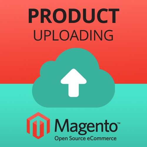 Product Uploading for Magento