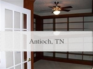 Conveniently Located To Schools Shopping And Restaurants Antioch For Rent Chattanooga Real