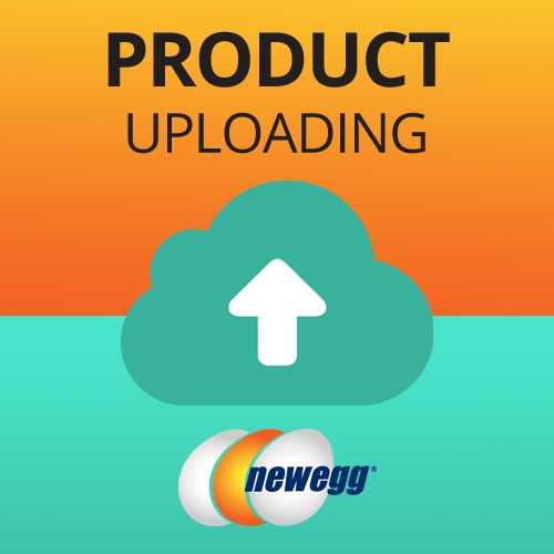 NewEgg Marketplace Product Uploading