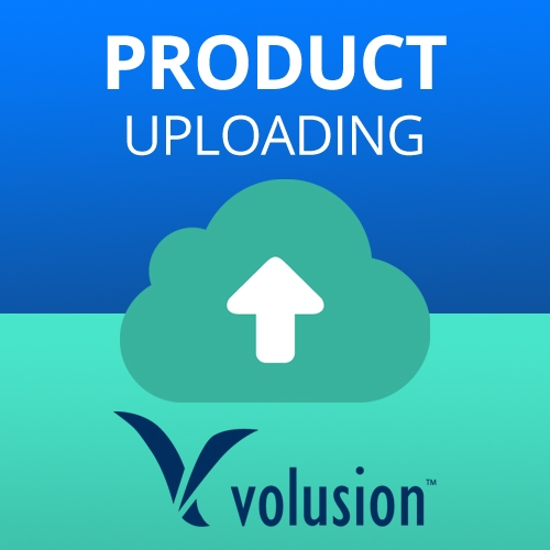 Volusion Expert - Product Uploading