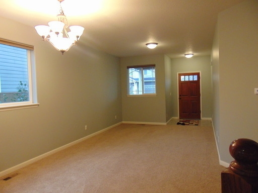 House for rent in Beaverton.