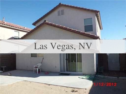 Las Vegas, 4 bed, 2.50 bath for rent