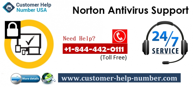 Find Norton Customer Care Number USA 844-442-0111 To Get Instant Best Solution