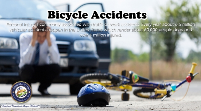 East Los Angeles Personal Injury Lawyer