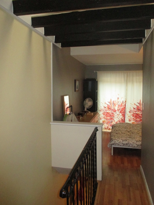 1BR TH in Federal Hill - Between Charles and Light Streets