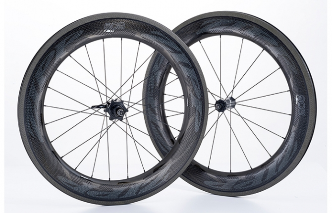 Zipp 808 NSW Carbon Clincher Wheelset ARIZASPORT