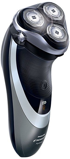 Philips Norelco Shaver 4500 Model AT83046 Frustration Free Packaging