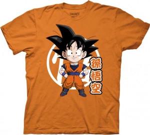 Buy Online Top Quality Anime Tees at Affordable Price