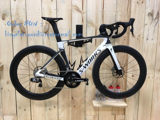 Specialized S Works Venge Vias Disc Etap 700c 2017 Road Bike Tennessee For Sale