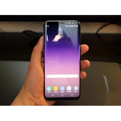 Samsung Galaxy S8 Plus Quad Core 4GB RAM 64GB MT6735 Dual Camera 16MP Android 7.1