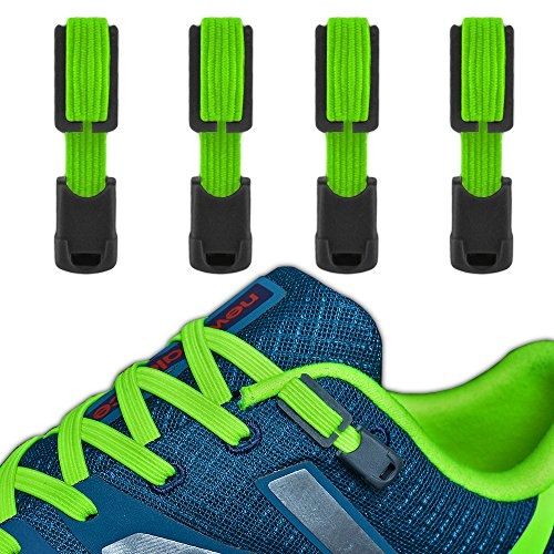 Sports Equipment : Homar No Tie Shoelaces