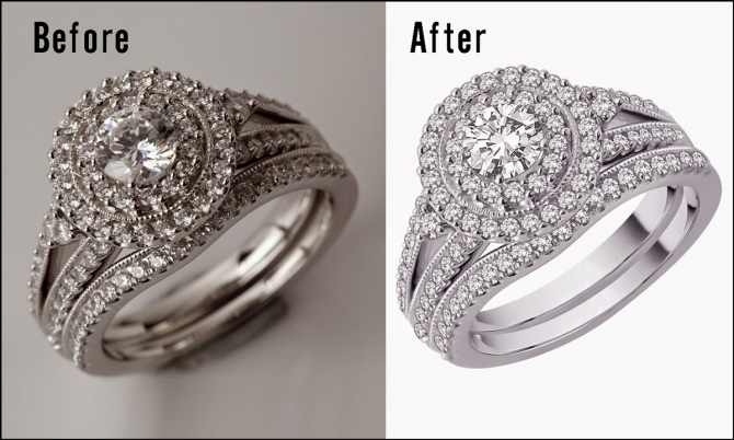 Image , Photo Editing Services Company in India
