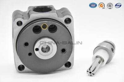 Head rotor 146405-1920 6CYL for BASCOLIN