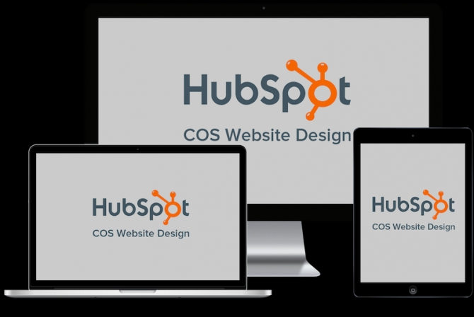 PSD to Hubspot - PSD to Hubspot COS Development – Thehubguru