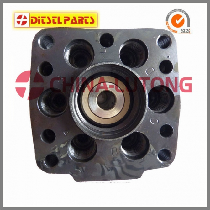head Rotor 096400-1500 22140-17810 VE 610R for TOYOTA 1HZ