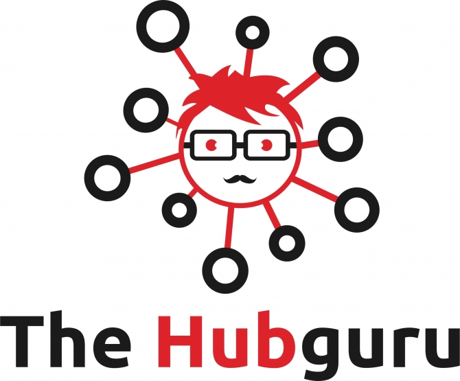 PSD to Hubspot COS Development company in USA, The Hub Guru
