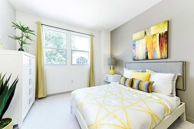 1 Bedroom Apartment - Large  Bright