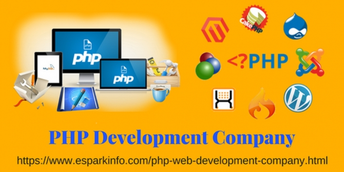 Are you looking for PHP Development Company?