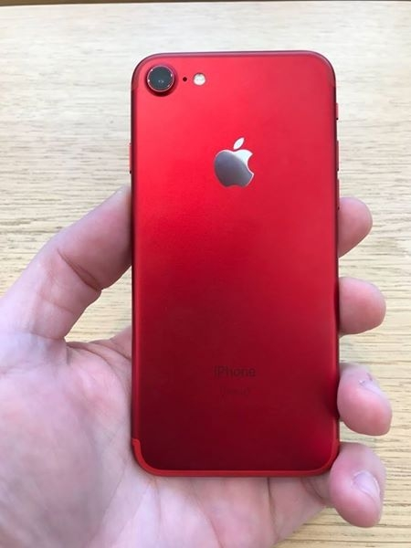 Original Apple iPhone 7 Plus Red Edition 256GB
