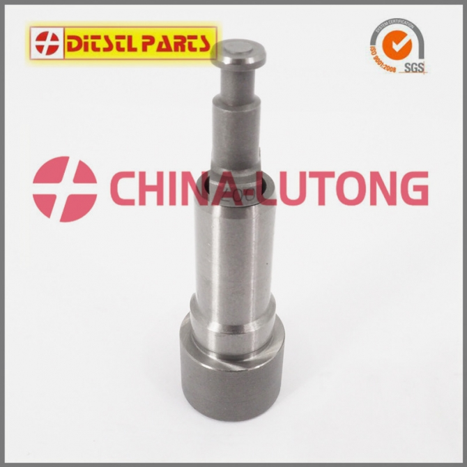 Hot sale diesel fuel injection pump plunger A type 1 418 425 007-D