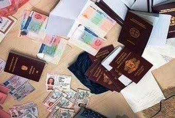 Best and Most Recommended Producers of High Quality Real and Fake Passport,