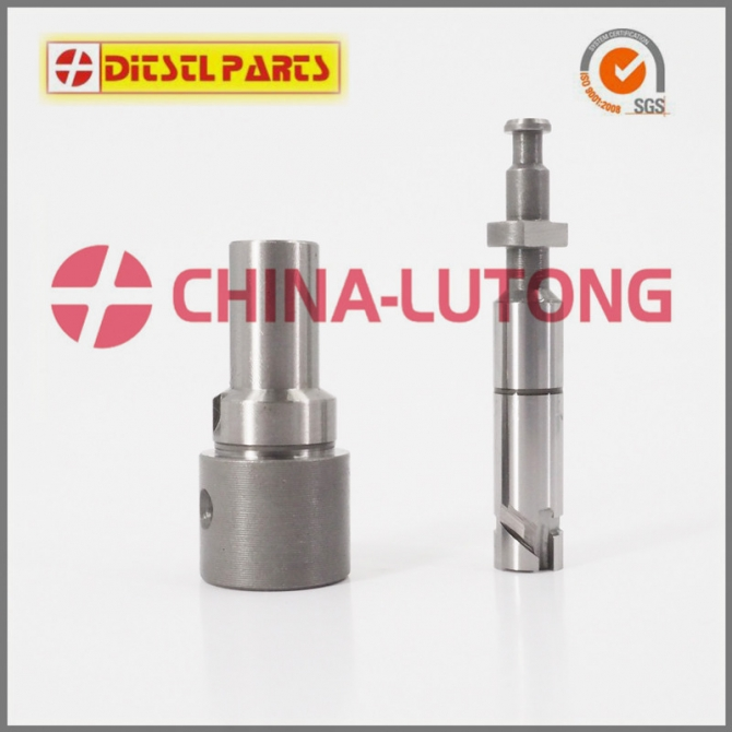 Hot sale diesel fuel injection pump plunger AD type 131150-4320-D