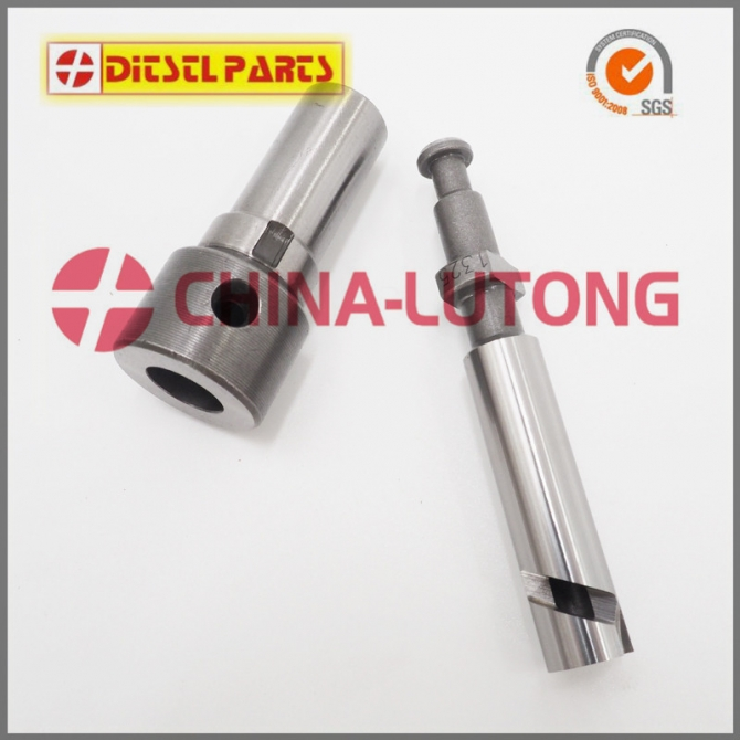 Hot sale diesel fuel injection pump plunger A type 1 418 325 895
