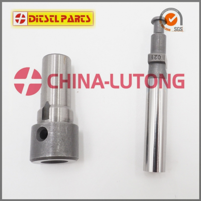 Hot sale diesel fuel injection pump plunger A type 1 418 421 021-C