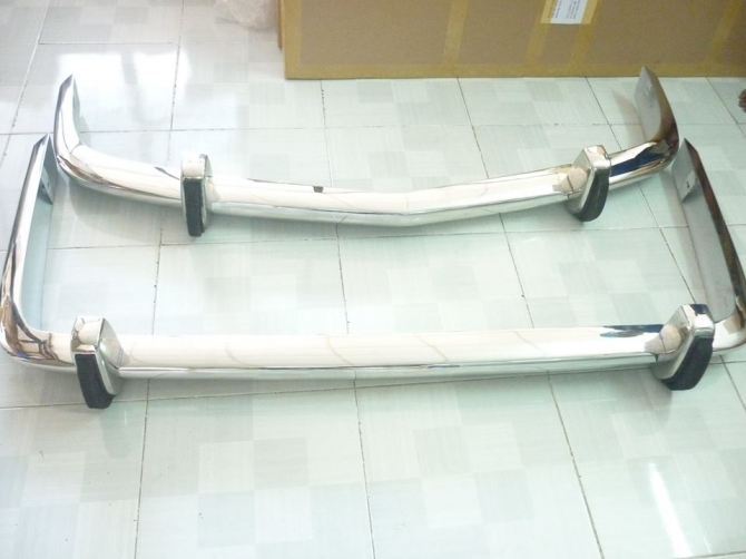 BMW 1500-2000NK Bumper full set