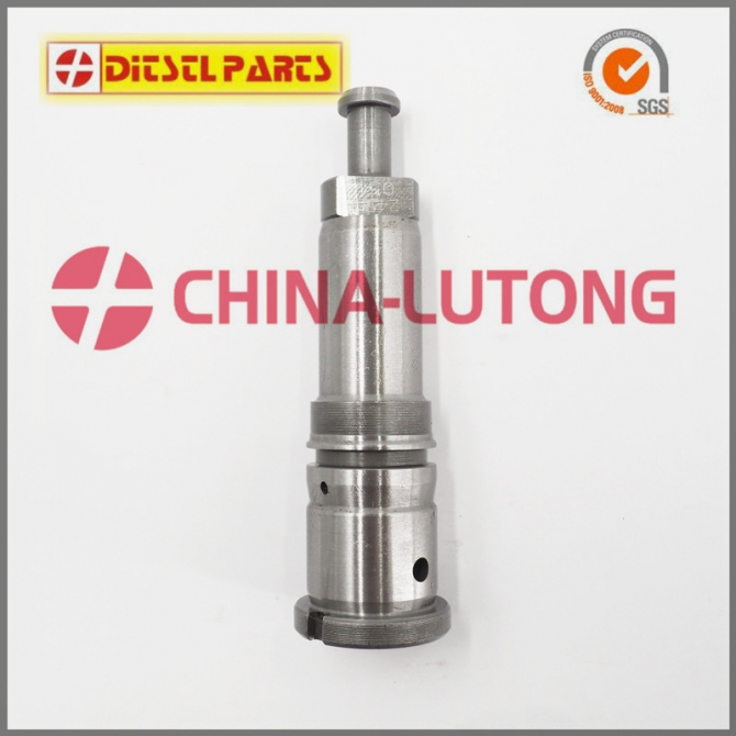 Hot sale diesel fuel injection pump plunger P type 2 418 450 051-C